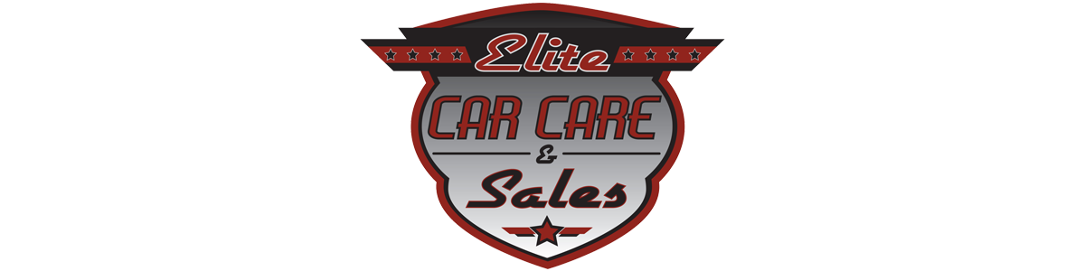 Elite Car Care & Sales