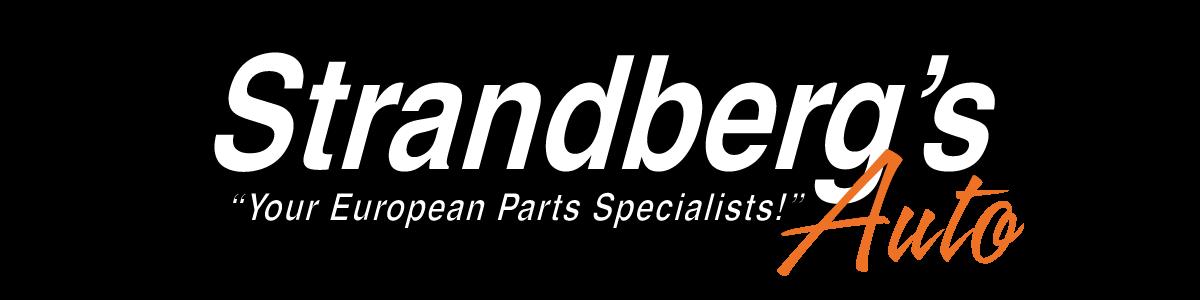 Strandbergs Auto Inc