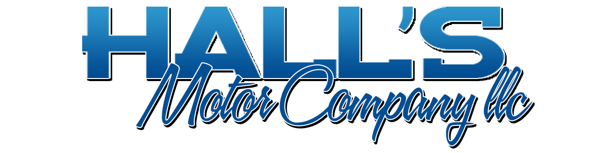Hall's Motor Co. LLC