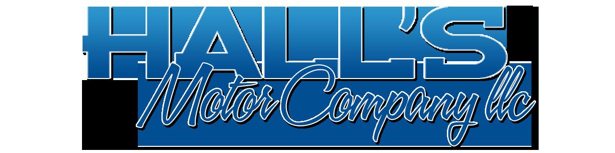 Hall's Motor Co. LLC