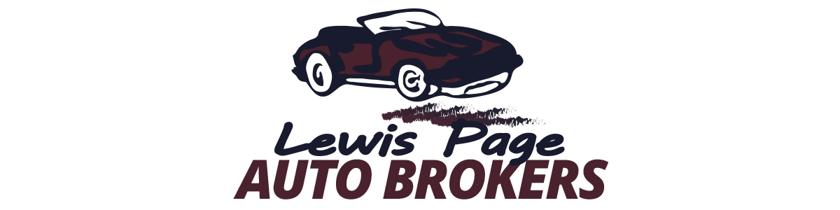 Lewis Page Auto Brokers