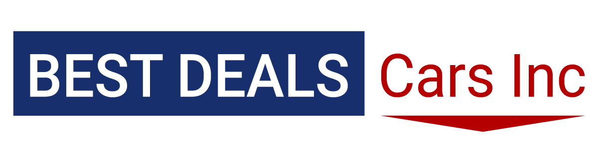 Best Deals Cars Inc