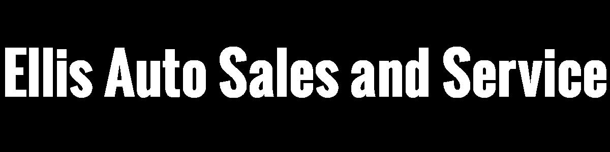 Ellis Auto Sales and Service