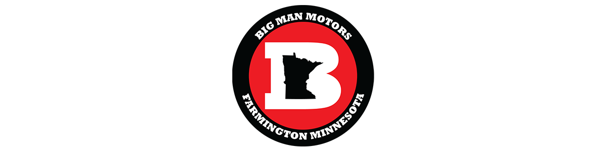 Big Man Motors