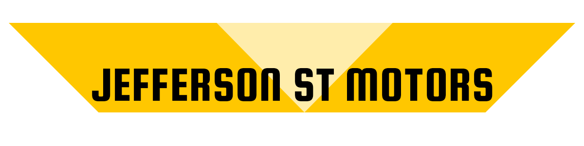 Jefferson St Motors
