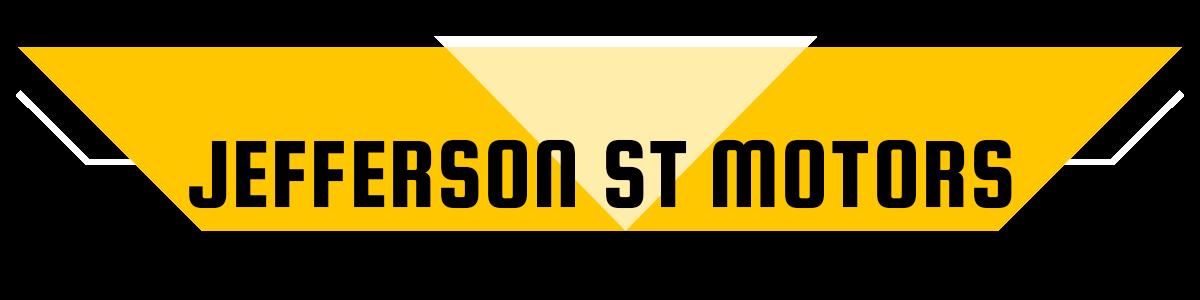 Jefferson St Motors