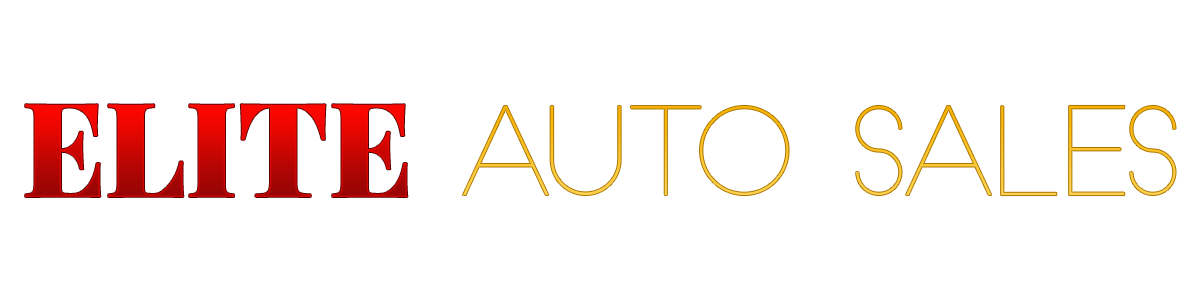 Elite Auto Sales