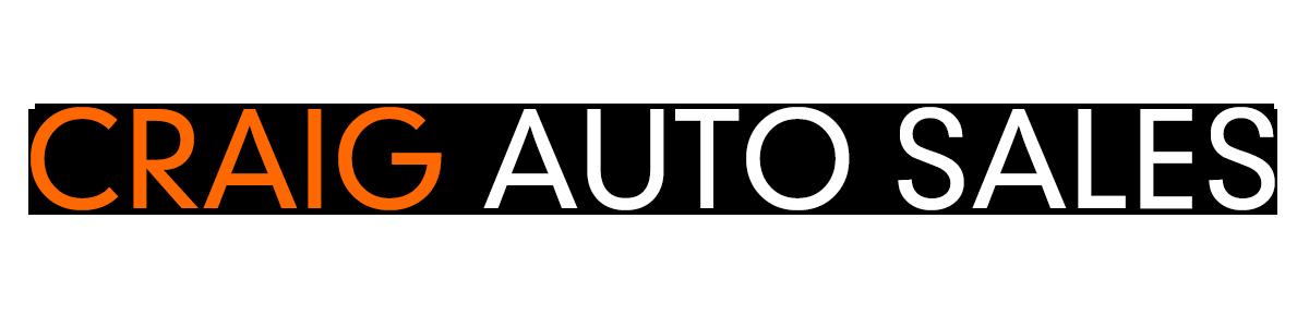 Craig Auto Sales