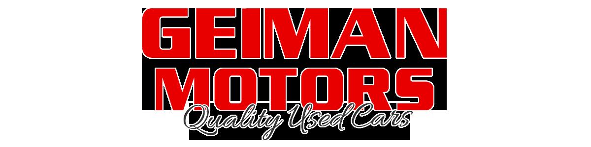 Geiman Motors