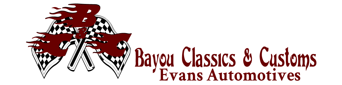 Bayou Classics and Customs