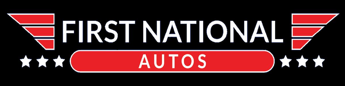 First National Autos