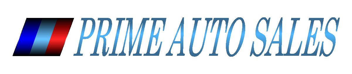 Prime Auto Sales LLC