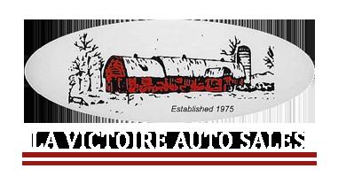 Lavictoire Auto Sales