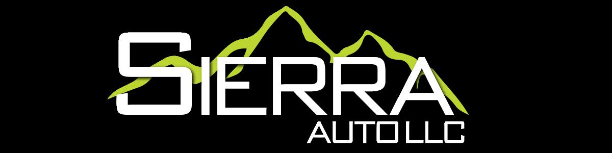SIERRA AUTO LLC