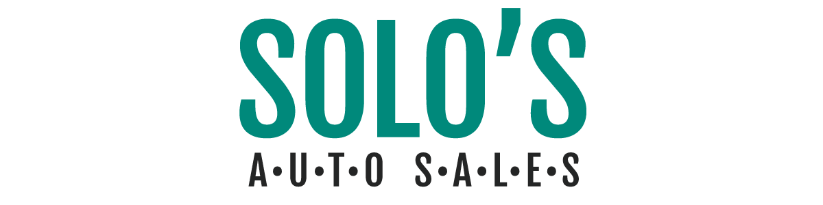 Solo's Auto Sales