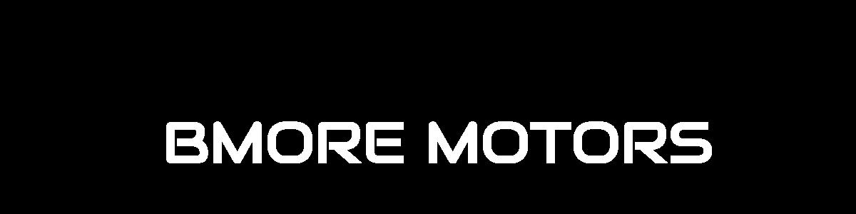 Bmore Motors