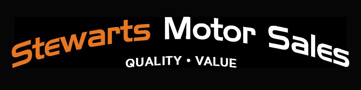 Stewart's Motor Sales
