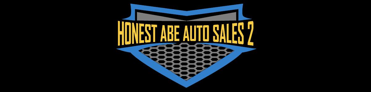 Honest Abe Auto Sales 2