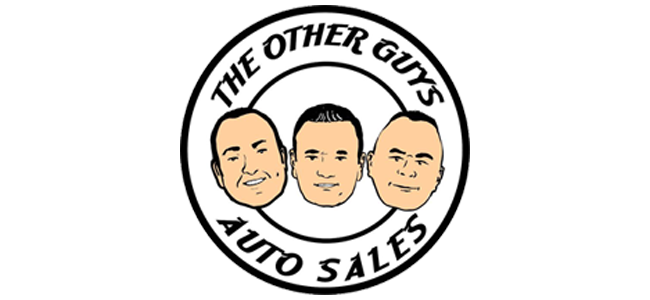 The Other Guys Auto Sales