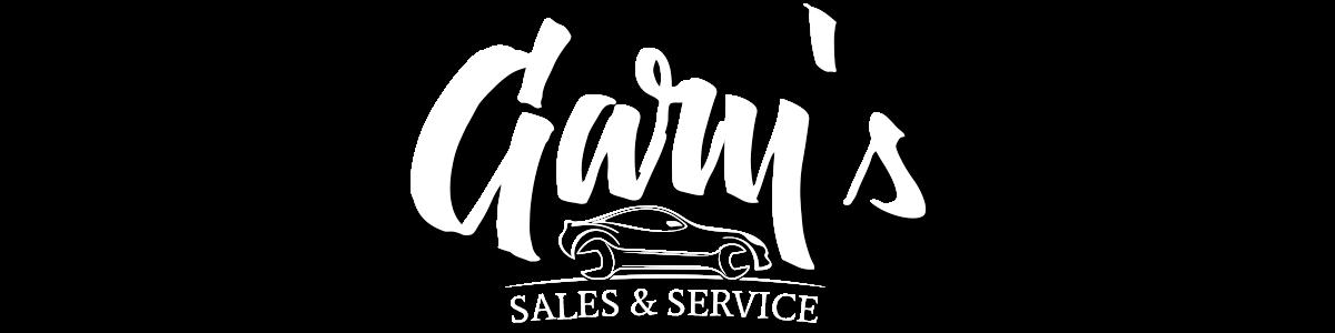 Garys Sales & SVC