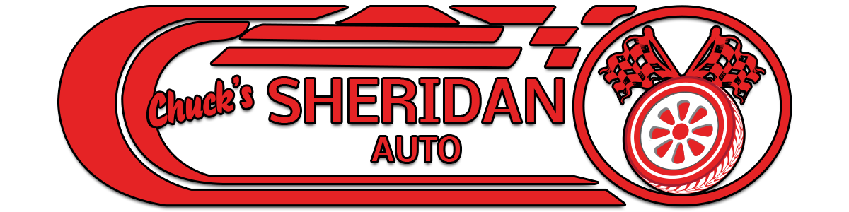 Chuck's Sheridan Auto