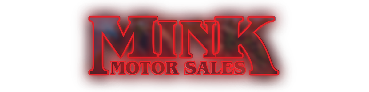 MINK MOTOR SALES INC