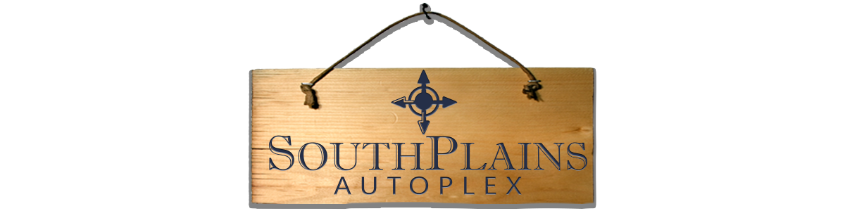 South Plains Autoplex by RANDY BUCHANAN