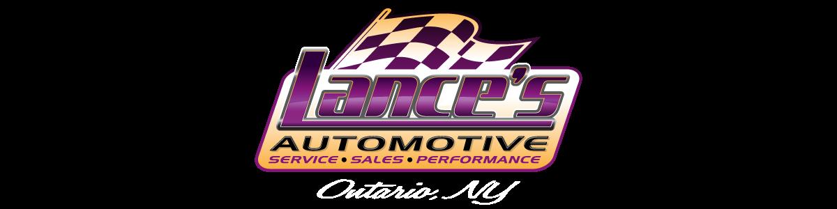 Lance's Automotive