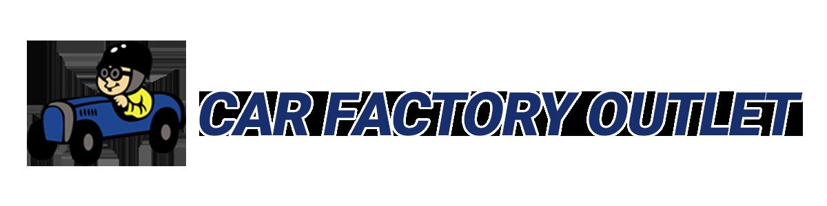 Car Factory Outlet