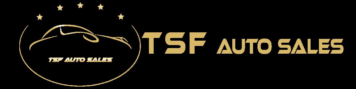 TSF Auto Sales