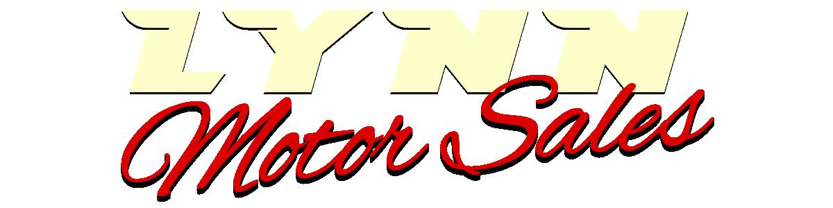 LYNN MOTOR SALES