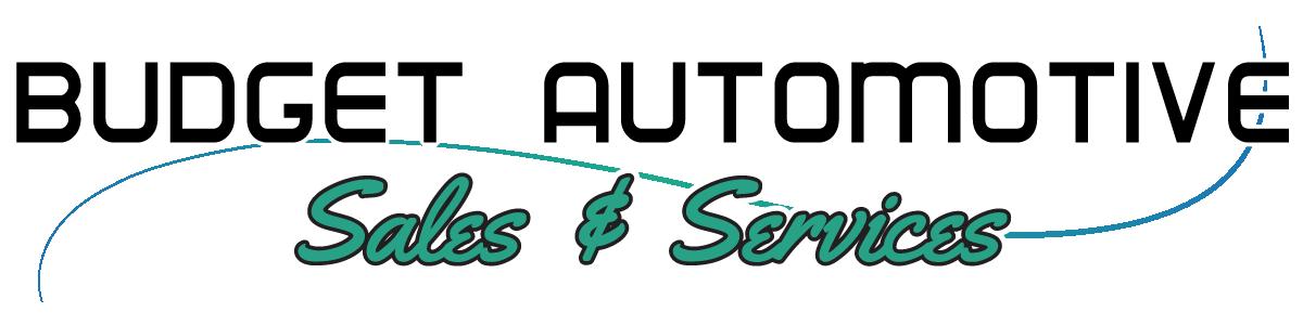Budget Auto Sales & Services