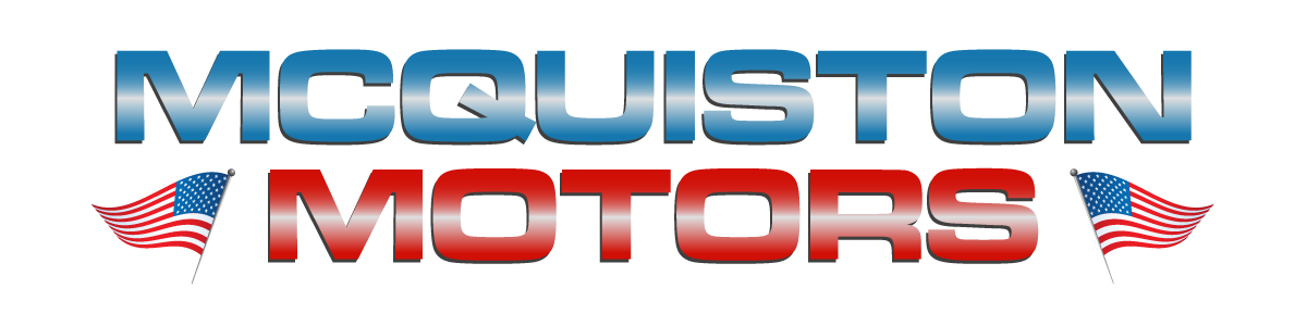 MCQUISTON MOTORS