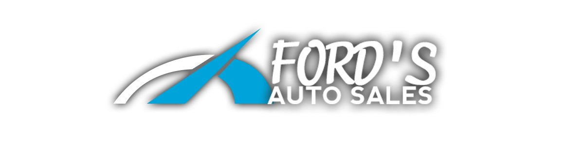 FORD'S AUTO SALES