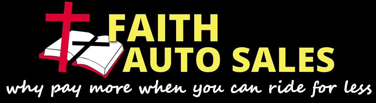 Faith Auto Sales