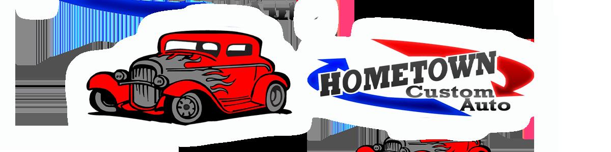 Hometown Custom Auto