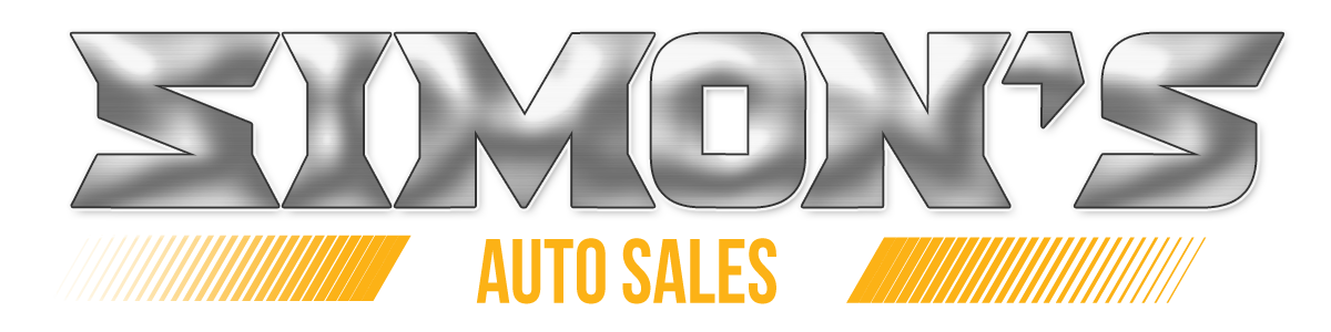 Simon's Auto Sales