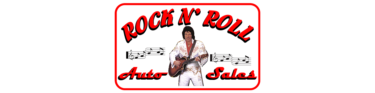 Rock 'n Roll Auto Sales