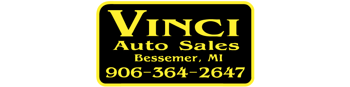 Vinci's Auto Sales Inc.