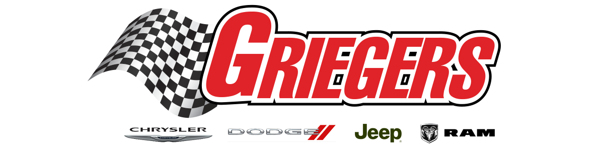 GRIEGER'S MOTOR SALES CHRYSLER DODGE JEEP RAM