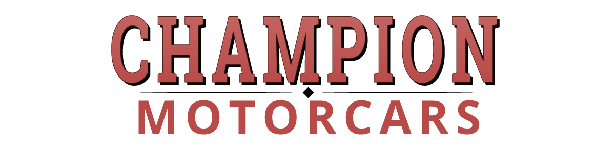 Champion Motorcars