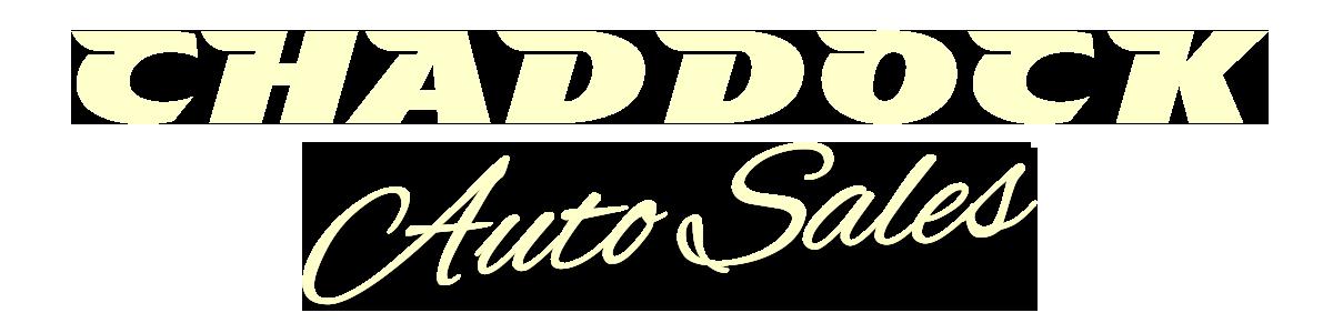 Chaddock Auto Sales