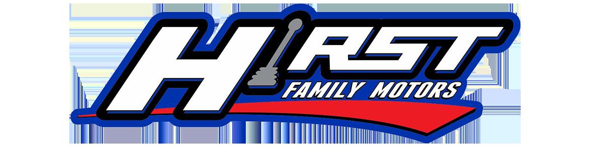 Hirst Family Motors
