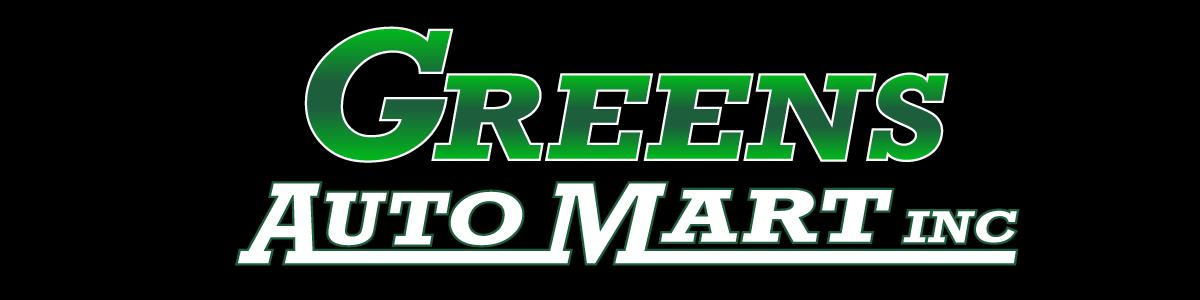 Greens Auto Mart Inc.