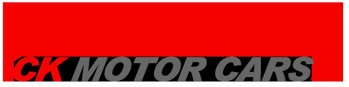 CK MOTOR CARS