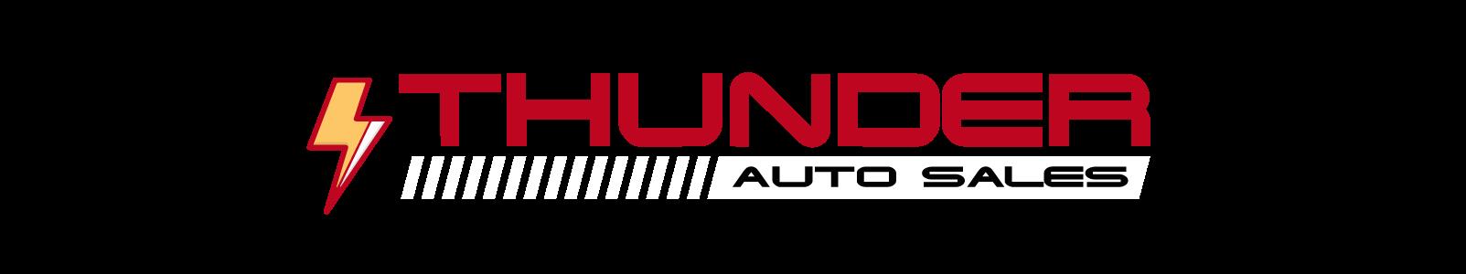 Thunder Auto Sales