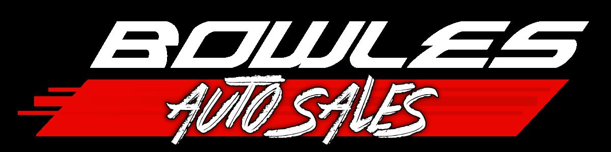 Bowles Auto Sales