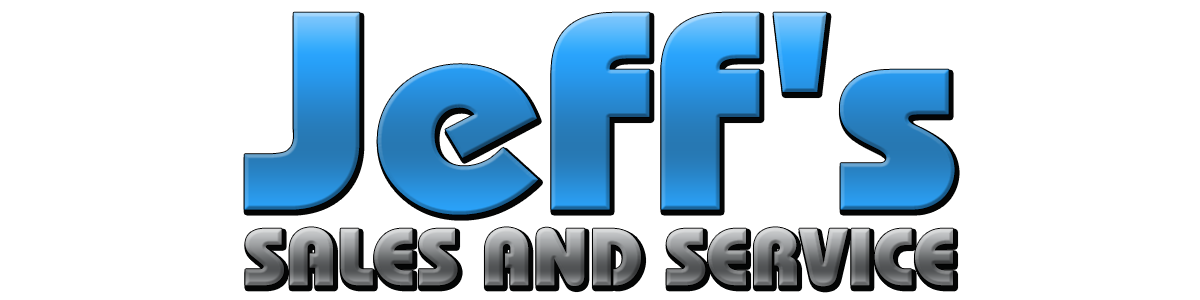 Jeff's Sales & Service