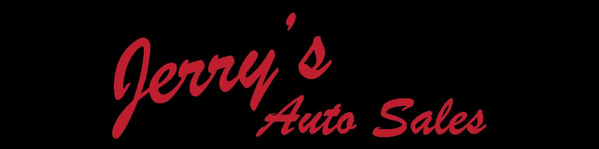 Jerrys Auto Sales