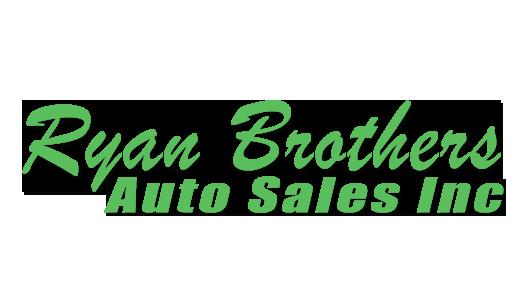 Ryan Brothers Auto Sales Inc